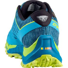 Dynafit Trailbreaker Gore-Tex Running Shoe Women ocean/malta